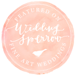 Wedding Sparrow - Tuscan Dream Wedding Ideas